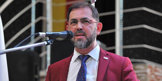 Almanya'da parti lideri Yıldız'a tehdit mektubu