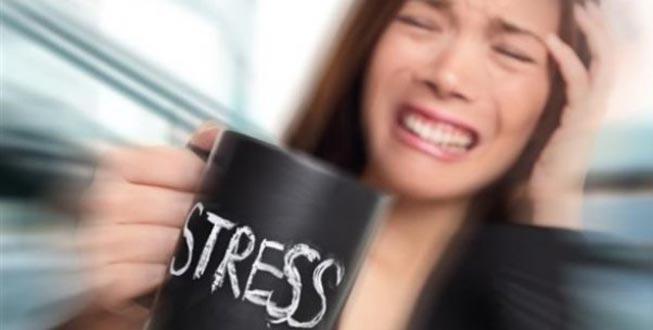 Stresi yönetmek elinizde
