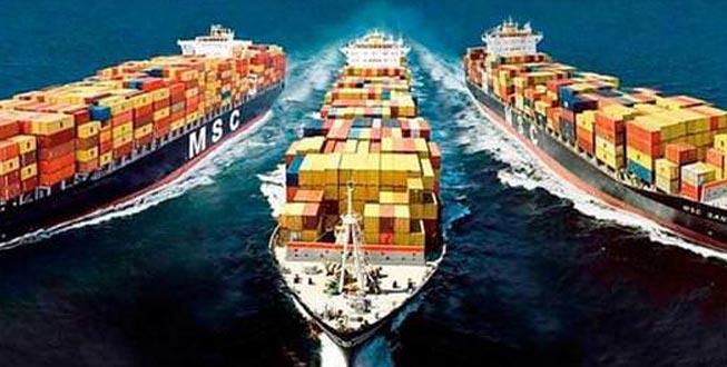 İran ihracat gelirlerinin peşinde