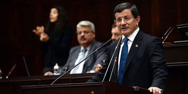 Davutoğlu: İç güvenlik reformu paketi çıkacaktır