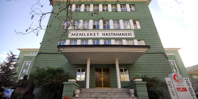 Bursa Devlet Hastanesi'nin akıbeti belli oldu