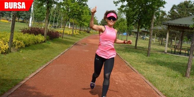 Bir öğretmenin hayatını değiştiren koşu