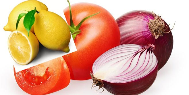Limonun tadı kaçtı domates ve soğan ucuzladı