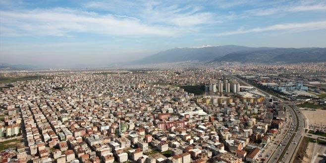 Bugün Bursa'da hava nasıl olacak?