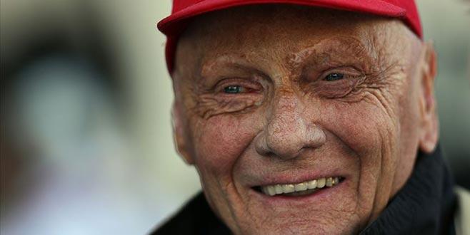 Formula 1'in efsane ismi hayatını kaybetti