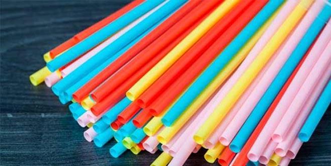 Tek kullanımlık plastik ürünlere yasak