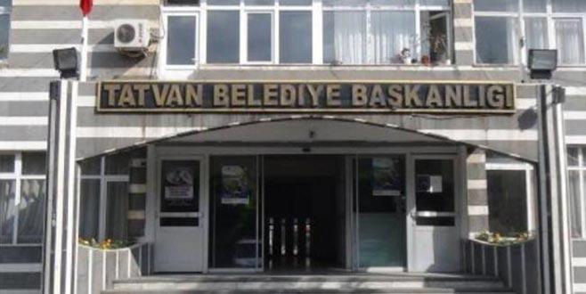 HDP'li 9 belediye meclis üyesi görevlerinden uzaklaştırıldı!