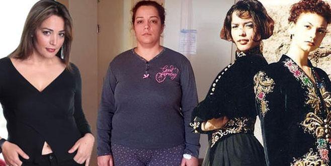 107 kilo olunca mankenliği bırakmıştı! Yeni hali şaşırttı...