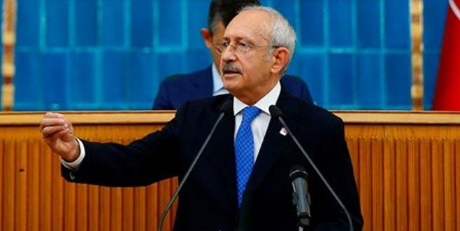Kılıçdaroğlu: TRT halkındır, halkın kalmalı