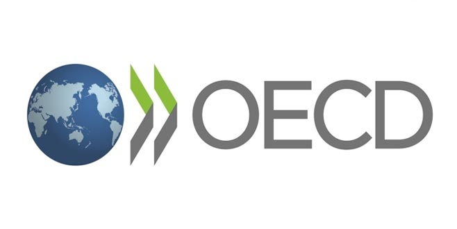 OECD yüzde 2,6 daralma öngörüyor