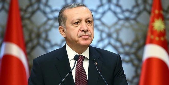 Erdoğan: Türkiye Kırım Tatarlarının hak ve menfaatlerini korumaya devam edecek
