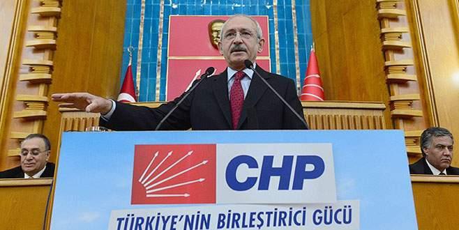 'Birinci sınıf demokrasi istiyoruz'