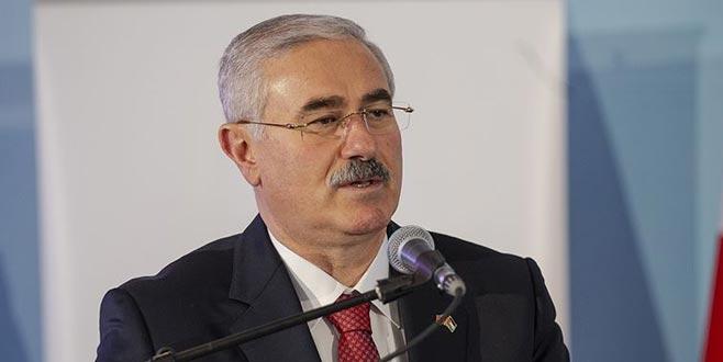 Yargıtay Cumhuriyet Başsavcılığı'na Mehmet Akarca yeniden seçildi