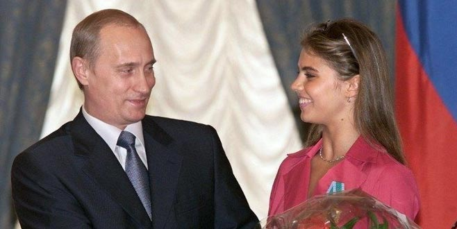 Flaş iddia: Putin baba mı oldu?