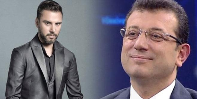 Alişan'dan Ekrem İmamoğlu iddialarına sert tepki!