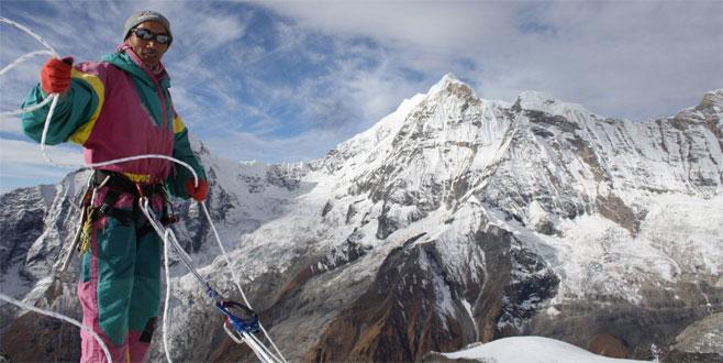Everest rekorunu24'e çıkardı