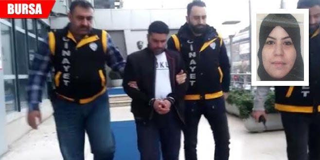 Suriyeli kadını öldüren baba ile oğluna ceza yağdı