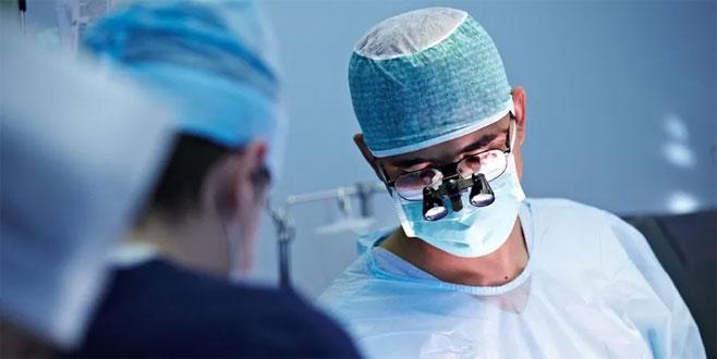 Uzmanlar uyarıyor! Ameliyat ilk tedavi şekli değil