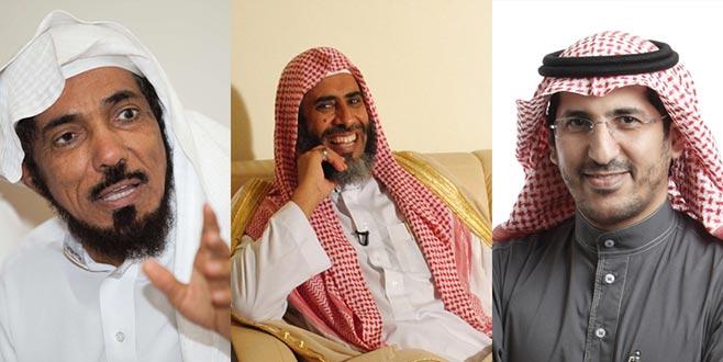 Suudiler, üç İslamalimini idam edecek