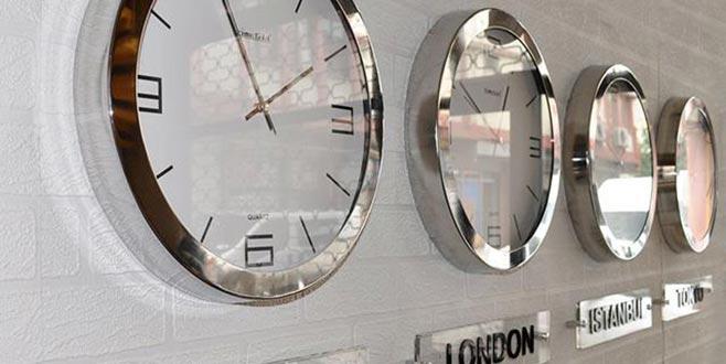 Çin malı duvar saatine karşı önlem sürecek