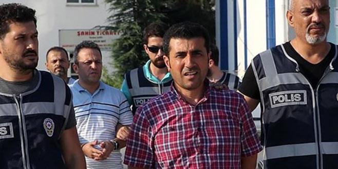 Eski Savcı Şanal'a FETÖ'den 11 yıl hapis