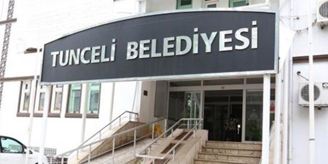 Mahkemeden 'Dersim' kararı