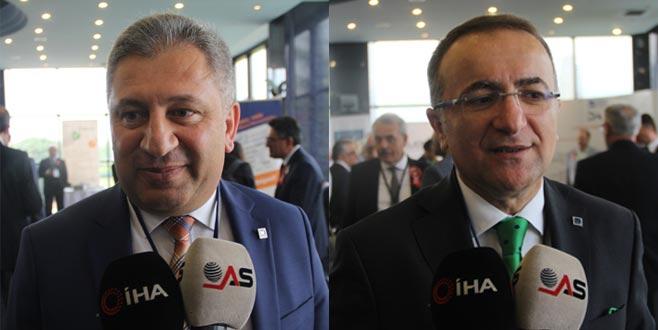 Bursalı muhasebeciler yeni başkanını seçiyor