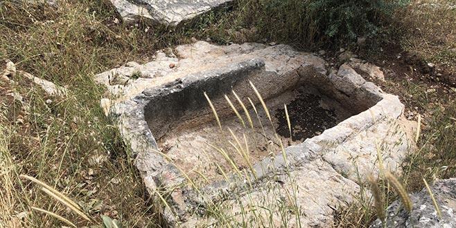 2600 yıllık tarih halka açılıyor