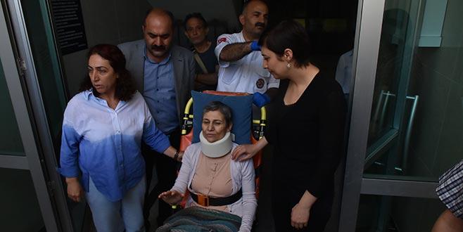 HDP: Açlık grevleri sona erdirildi