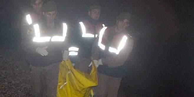 Bodrum'da başsız ceset dehşeti