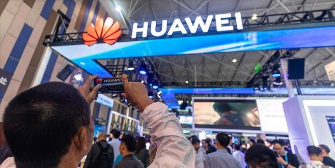 Huawei'den İtalya'ya yatırım