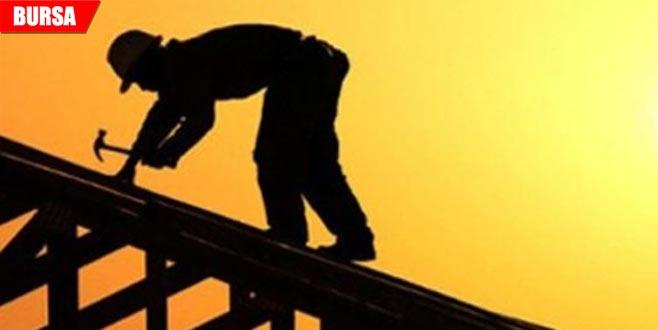64 yaşındaki inşaat ustası kurtarılamadı