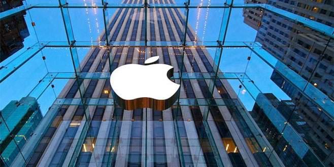 Apple'dan tarihi rekor