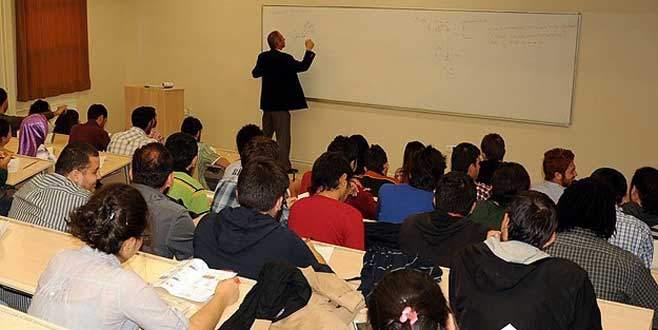 Öğrencilere 'katkı payı' müjdesi