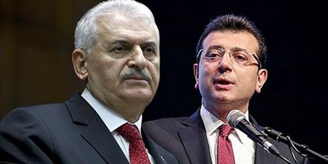 AK Parti'den 'ortak canlı yayın' açıklaması