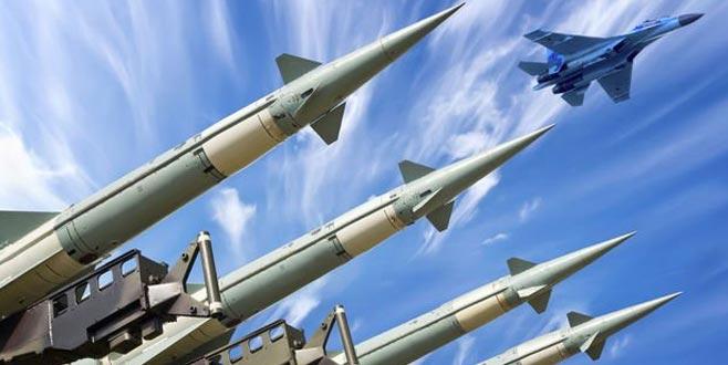 Savunma ve havacılık ihracat artışında lider