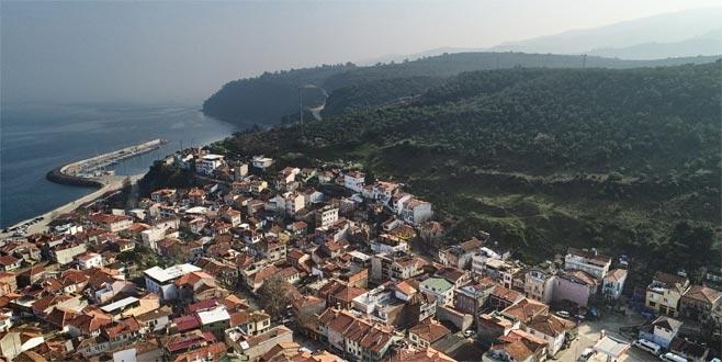Barış kenti Mudanya'ya  'Barış Müzesi' geliyor
