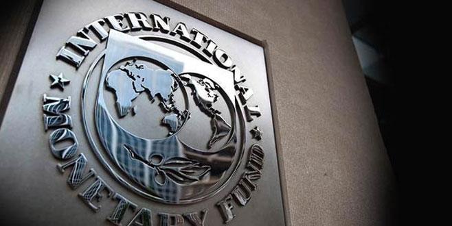 IMF'den ABD'ye uyarı!