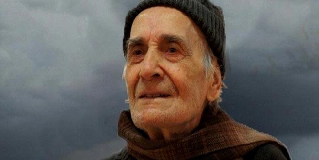 Bursalı Ressam İbrahim Balaban hayatını kaybetti