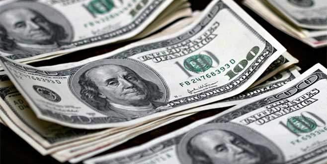 Dolar 2.50 liranın altında
