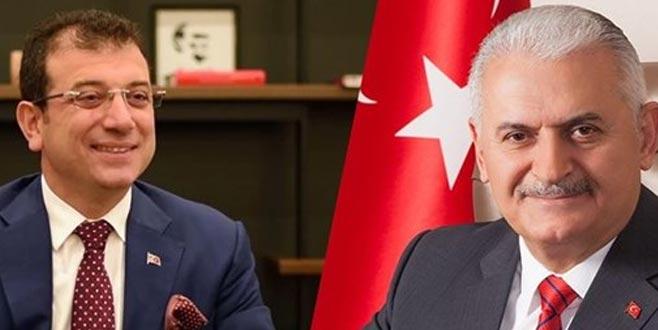 90 dakikalık İstanbul düellosu