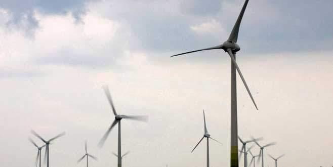 Türkiye 'rüzgar' yatırımlarında Avrupa beşincisi