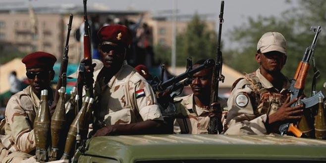Sudan'da muhalefet ile asker uzlaştı