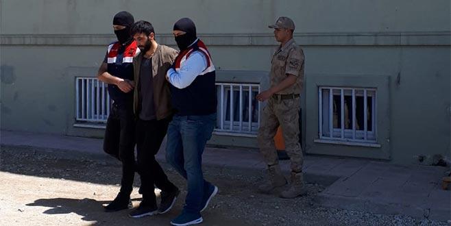 46 kişinin şehit olduğu saldırıyı düzenleyen teröristlerden biri yakalandı