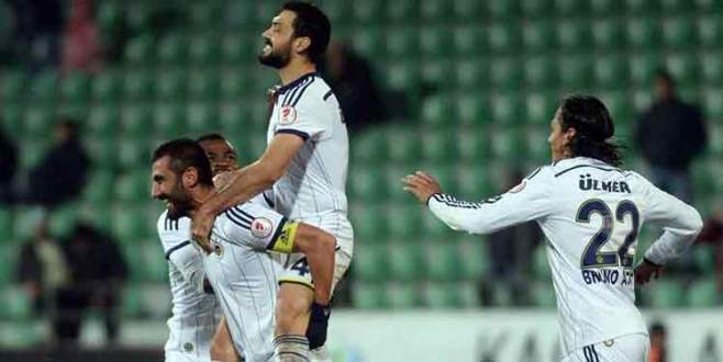 Fenerbahçe 42. kez çeyrek finalde