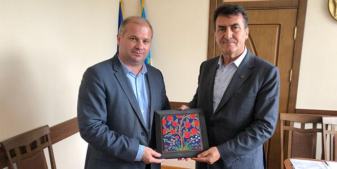 Dündar'dan Gagavuzya çıkarması