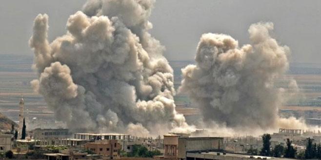 Reuters: İdlib'de ateşkes sağlandı
