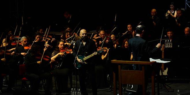 58. Uluslararası Bursa Festivali başladı