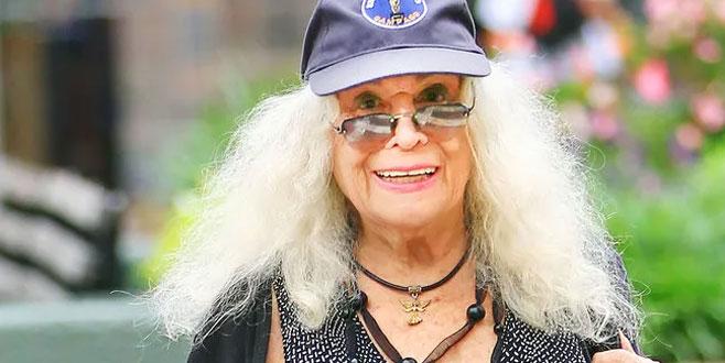 Hollywood oyuncusu Sylvia Miles hayatını kaybetti