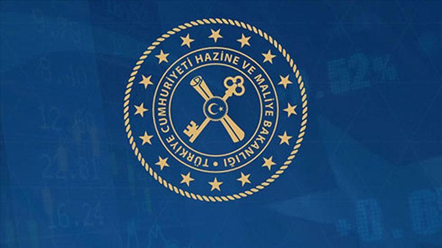 Hazine ve Maliye Bakanlığından Moody's'in Türkiye kararına yanıt